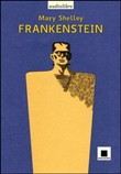 Frankenstein. Audiolibro. CD Audio