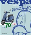 vespa. 70 years. the comp...