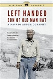 left handed, son of old m...