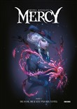 mercy, band 1 - die dame,...