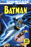 DC showcase presenta: Batman. Vol. 1