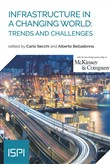 Infrastructure in a changing world: trends and challenges