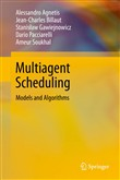 multiagent scheduling