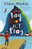 the boy who hit play