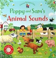 Poppy and Sam's animal sounds. Ediz. a colori
