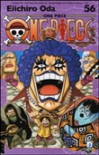 One piece. New edition Vol. 56