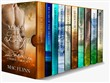 Maiden to the Dragon Complete Box Set (Dragon Shifter Romance)