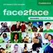Face2Face Int Cd