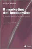 Il marketing del foodservice