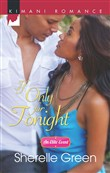If Only for Tonight (Mills & Boon Kimani) (An Elite Event, Book 2)