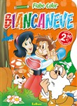 Biancaneve. Fiabe color