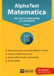 Alpha Test matematica