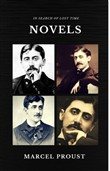 Marcel Proust: In Search of Lost Time [volumes 1 to 7] (Quattro Classics) (The Greatest Writers of All Time)