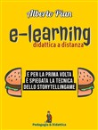 e-learning didattica a distanza