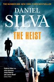 The Heist: An addictive and explosive thriller from a New York Times bestselling author