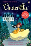 Cinderella: Usborne First Reading: Level Four