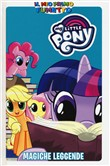 Magiche leggende. My Little Pony