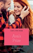 Ava's Prize (Mills & Boon True Love) (City by the Bay Stories, Book 3)