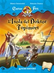 Capitan Fox. L'Isola del Doktor Topimort