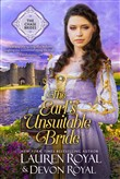 The Earl's Unsuitable Bride (The Chase Brides, Book 1)