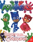Superpigiamini. Super colorare. Pj Masks