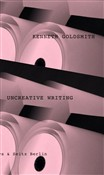 Uncreative Writing