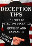 deception tips: 101 cues ...