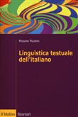 Linguistica testuale dell'italiano