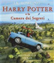 Harry Potter e la camera dei segreti. Ediz. a colori. Vol. 2