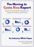 The Moving to Costa Rica Report: An Industry White Paper