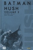 Hush. Batman. Vol. 2