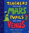 teachers are from mars, p...