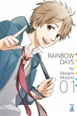 Rainbow days Vol. 1