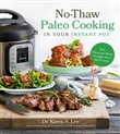 no-thaw paleo cooking in ...