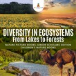 Diversity in Ecosystems : From Lakes to Forests | Nature Picture Books Junior Scholars Edition | Children's Nature Books