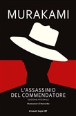 L'assassinio del Commendatore