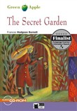 The secret garden. Book + audio CD/CD-ROM