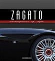 zagato. masterpieces of s...