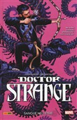 Sangue nell'etere. Doctor Strange. Vol. 3