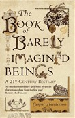 the book of barely imagin...