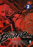 The Breaker. New waves Vol. 2
