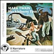 Huckleberry Finn. Audiolibro. CD Audio formato MP3