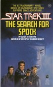 star trek iii: the search...
