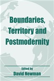 boundaries, territory and...