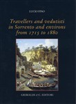 Travellers and vedutisti in Sorrento and environs