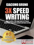 3x speed writing