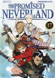 The promised Neverland. Vol. 17