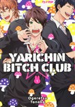 Yarichin bitch club. Vol. 1
