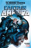 Captain America By Ta-Nehisi Coates Vol. 3