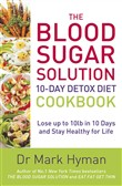 the blood sugar solution ...